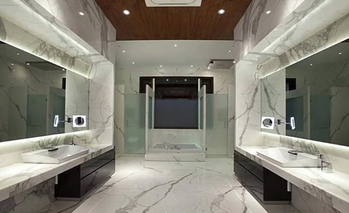 Custom Marble & Granite Countertops for Bathroom & Kitchen ...