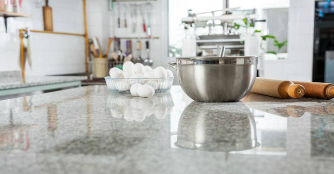 Marble Countertop Care And Maintenance