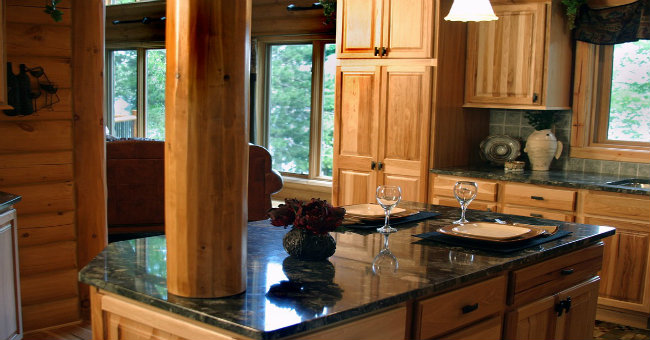 The Pros And Cons Of Marble Countertops