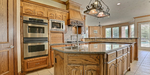 Here Are 5 Tips To Help You Choose Kitchen Remodeling Marble Countertops: